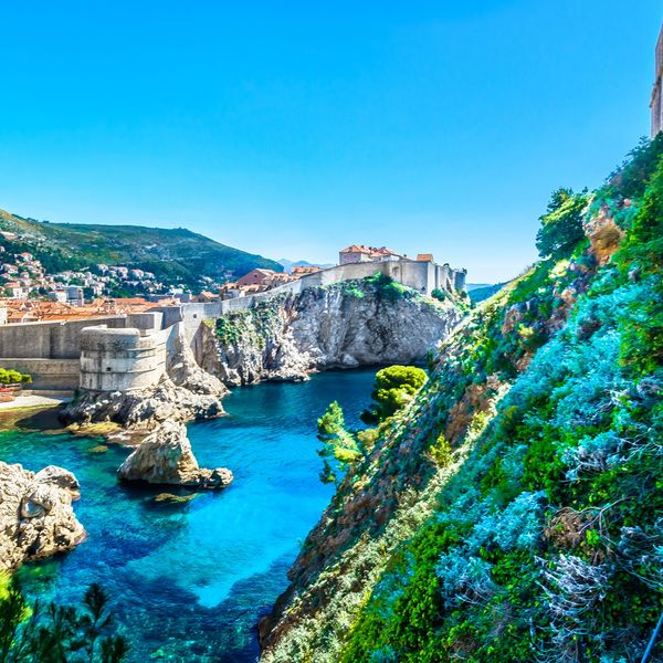 Incentive trip to Dubrovnik / Croatia
